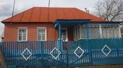 Продается дом в Липецкой области