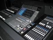 Продаю: Yamaha M7CL-48 48Ch Цифровой микшерный пульт и другие музыкаль
