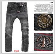 iciceshop-DSQUARED 2 Женщина джинсы