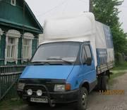 грузоперевозки  на авто азель