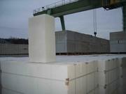 Блоки стеновые газосиликатные в Липецке