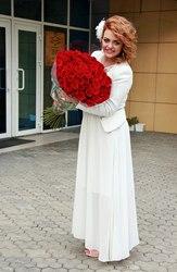 Розы в Липецке по оптовым ценам в розницу