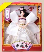 Шарнирные куклы купить в интернет магазине LOLILU
