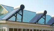Солнечные батареи,  Ветро-генераторы,  Системы водоочистки
