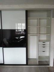 мебель на заказ по индивидуальным заказам