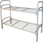 Кровати оптом,  кровати для рабочих,  кровати двухъярусные