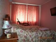 1-2-3 квартиры с евроремонтом от 800 рублей сутки. Отчетные документы.
