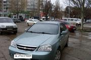 Продается автомобиль Chevrolet  Lacetti 2006 г.в