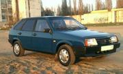 Продам автомобиль  ВАЗ 21093,  2000 год