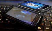 Мобильные телефоны Sony Ericsson Xperia /X10/