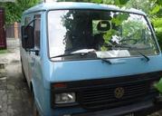 Продам микроавтобус Фольцваген LT-28